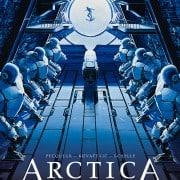 Arctica 9 - Zwart commando - 9789463062992