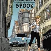 De avonturen van Betsy 2 - Het zilveren spook - 9789463063029