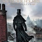 collectie 1800 Sherlock Holmes 2 - Een plotse roeping - 9789088108181