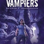 de zang van de vampiers 17 - Werkelijkheden - 9789088108198