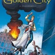 Golden City 12 - Stadsguerrilla - 9789463063388