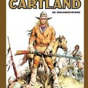 Jonathan Cartland 1 - De indianenvriend - 9789089881076