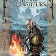 De meester inquisiteurs 3 - nikolai - 9789088108167