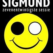 sigmund 27 - 9789463360340