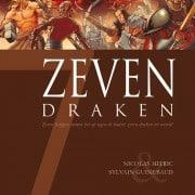Zeven 13 - Zeven draken -  9789463063074