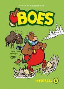 Boes integraal 5