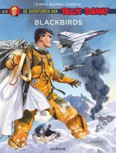 De Blackbirds