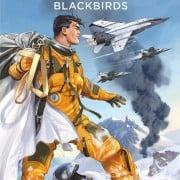Buck Danny buiten reeks 2 - de  blackbirds - 9789031435678