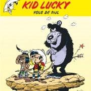 Kid Lucky 4 - volg die pijl - 9782884714457
