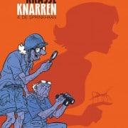 Krasse Knarren 4 - de sprinkhaan - 97890855845575