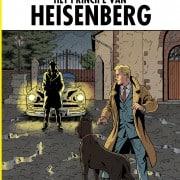 Lefranc 28 - Het principe van Heisenberg - 9789030372660
