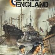 Little England 2- Koningscobra - 9789031435609
