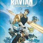 Ravian door 1 - Shinggoezloez - 9789085585039