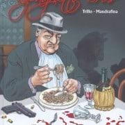 Spaghetti Bros - 9789089821331