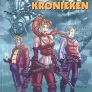 De Lockann kronieken - 9789089821355