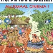 F.C. De Kampioenen 97 - Allemaal cinema - 9789002264092