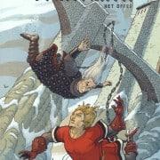 De rode ridder 256 - Het offer - 9789002263200