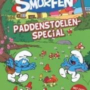 smurfen - paddestoelen special -9789002257506