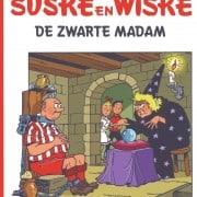 suske en Wsike classics 9 - De zwarte madam - 9789002264047