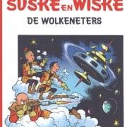 Suske en Wiske classics - De wolkeneters - 9789002263408