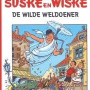 suske en wiske classics 12 - de wilde weldoener - 9789002264003