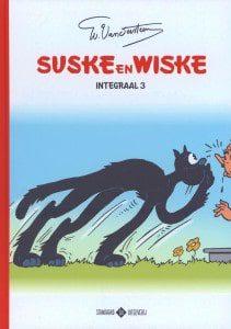 Suske en Wiske classics integraal 3