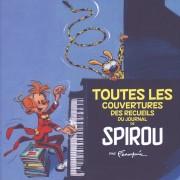 toutes les couvertures de Spirou - 9782800165783