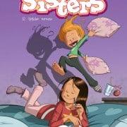 Sisters 12 - Opgelet tornado - 9789063347475