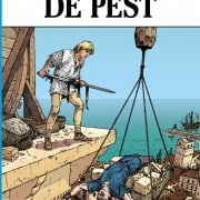 Tristan 16 - De pest - 9789030372677