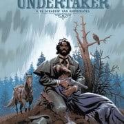 Undertaker 4- de schaduw van Hippocrates - 9789085585053