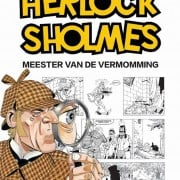 Herlock Sholmes integraal 2 - 9789089821300