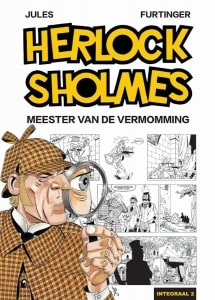 Herlock Sholmes integraal 2