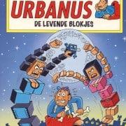 Urbanus 177 - De levende blokjes - 9789002264795