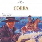 Durango 15 - Cobra - 9789034303752