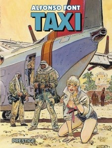 Taxi integraal