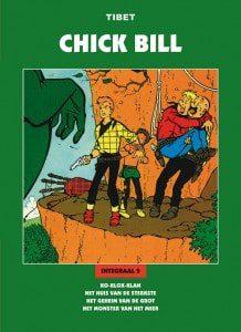 Chick Bill integraal 2