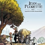 Jean van Florette 1 - 9789085525295