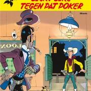 Lucky Luke 5 - Lucky Luke tegen Pat Poker - 9789031434756