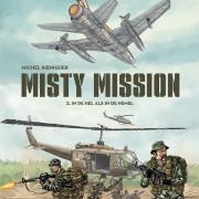 Misty Mission 2 - In de hel als in de hemel - 9789463063463