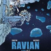 Ravian integraal 5 - 9789085585251 - Dargaud