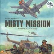 Misty Mission voordeelpakket - 9789463063470