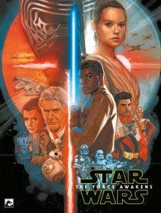 Star Wars Remastered, VII The Force Awakens