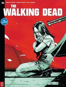 The Walking Dead 16