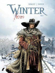 Winter 1709 deel 1