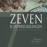 Zeven 14 - Schipbreukelingen - 9789463063579
