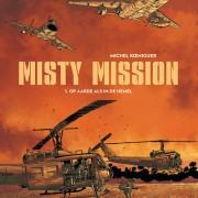 Misty Mission 1 - Op aarde als in de hel - 9789463063456