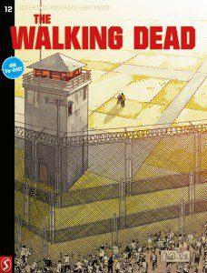 The Walking Dead 12