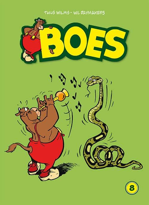 Boes 8