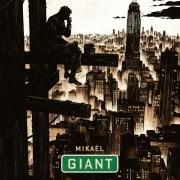 Giant - 9789085585268 -Dargaud