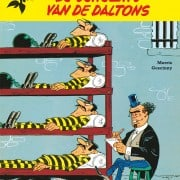 Lucky Luke 13 - De genezing van de Daltons - 9782884713962